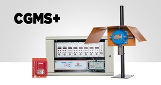 CGMS for Industry
