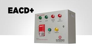 EACD for LPG Manifold Installation