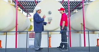 LPG for Industry