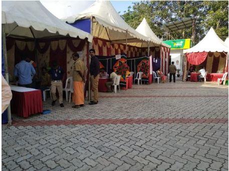CSR Activity-Health Camp