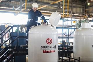 Benefits of LPG for Industry