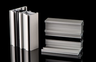 Aluminium Extrusion Application