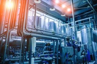 LPG for Endo Gas Generation