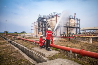 Safety Training for Industry